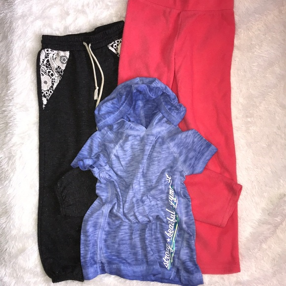 Children's Place Other - Girl's Loungewear Bundle